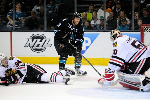 Chicago Blackhawks: Special Teams Continue to Struggle Against Sharks