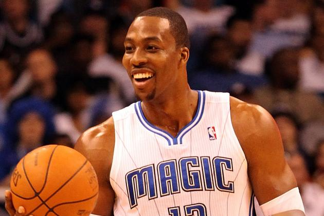 Lakers Rumors: Dwight Howard Won't Accept Playing Secondary Role to Kobe Bryant