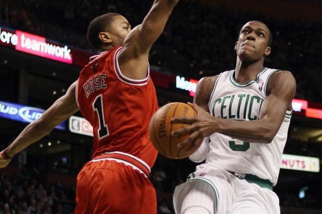 Chicago Bulls vs. Boston Celtics: TV Schedule, Live Stream, Spread Info & More