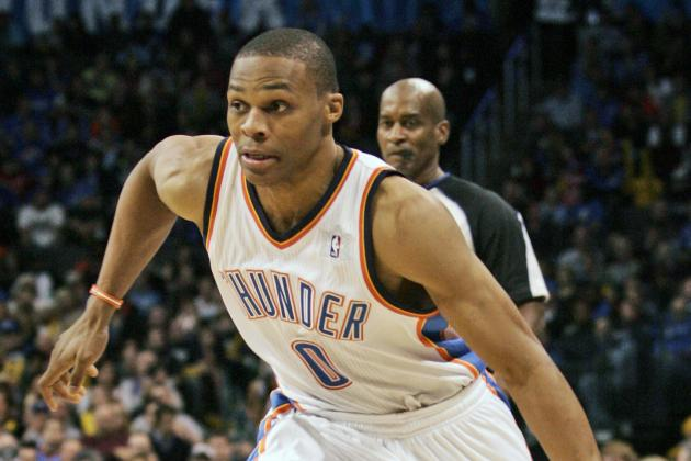 Oklahoma City Thunder: Why OKC Fans Need to Get Behind Russell Westbrook