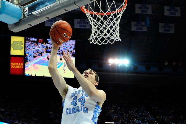 North Carolina vs. Virginia: Tar Heels Rebound from Duke Loss by Rebounding