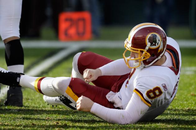 Washington Redskins: 20 Years of History by the Numbers