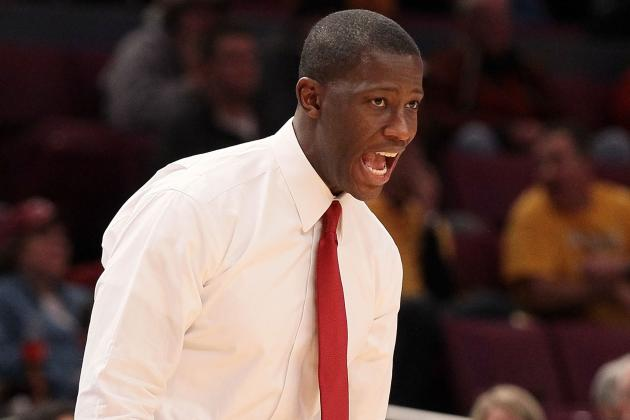 Alabama Basketball: Trevor Releford, JaMychal Green, Andrew Steele Suspended