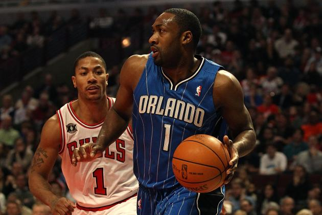 NBA Rumors: Kobe Bryant's Endorsement Will Bring Gilbert Arenas to Los Angeles
