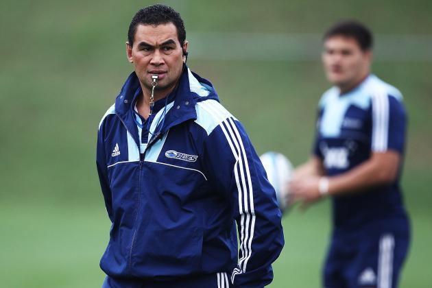 Super Rugby: If the Blues Don't Make the Final, Then Lam Must Go