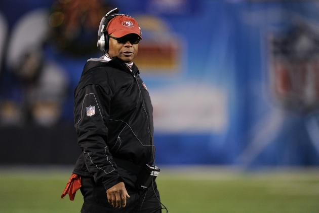 Harbaugh vs. Singletary: 49ers' 2011 Season of Overnight Success Is a Myth