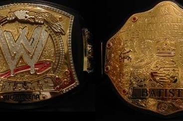 WWE and World Heavyweight Titles: Why a Unification Match Should Happen