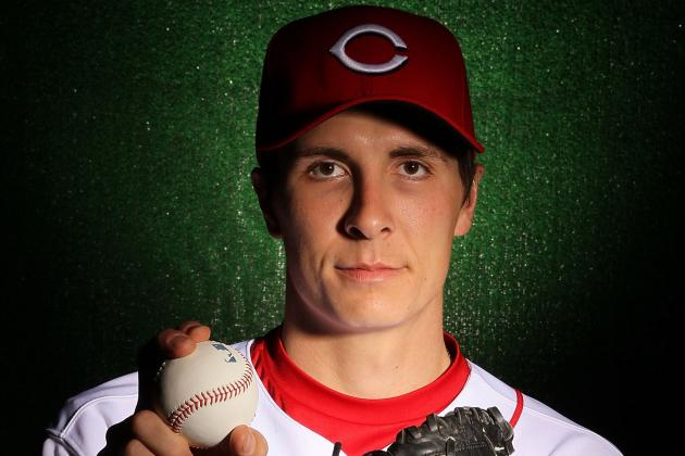 Cincinnati Reds: Is 2012 Homer Bailey's Last Chance in Cincinnati?