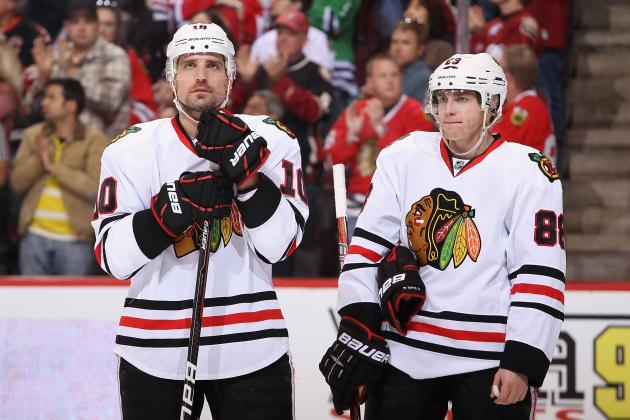 Chicago Blackhawks: Should the 'Hawks Sell at the Trade Deadline?