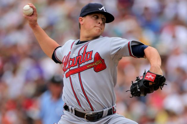 Atlanta Braves: Kris Medlen Still Wants a Spot in the Rotation