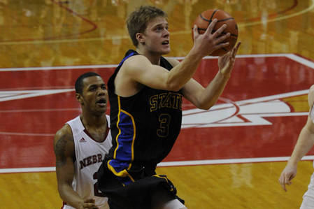 South Dakota State Basketball: Jacks with Two Crucial Games After Tough Weekend