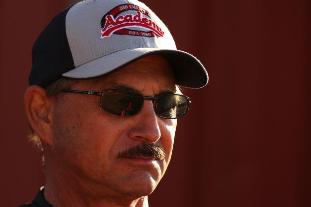 Umpire School Receives Baseball's Death Penalty for Racist Party Joke