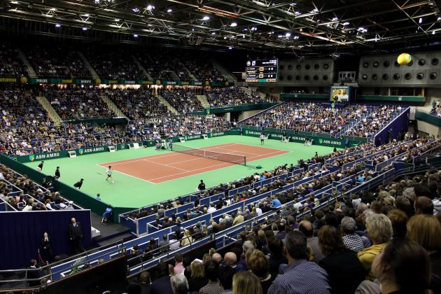 Tennis: 5 Hot-to-Trot Tips for the ABN AMRO World Tennis Tournament