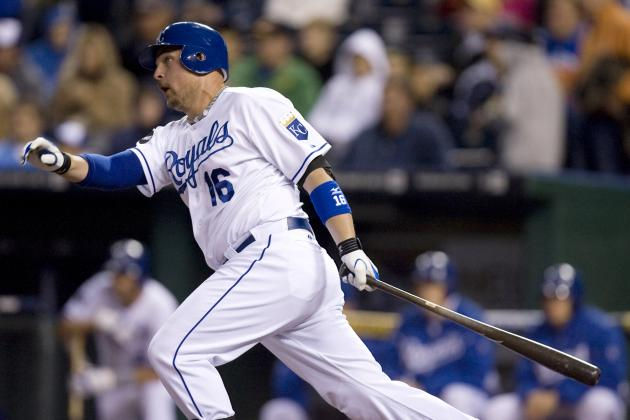 Fantasy Baseball 2012 Projection: Will Billy Butler Finally Live Up to the Hype?