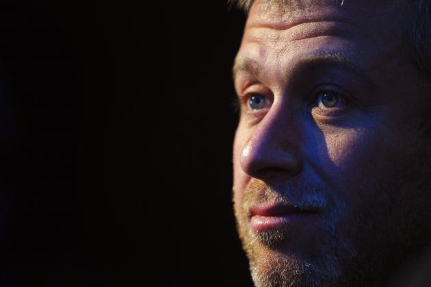 Chelsea FC: An Open Letter to Blues Owner Roman Abramovich