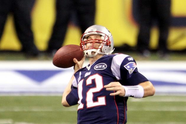 Giants-Patriots, Super Bowl 2012:  Great Football? Hardly.