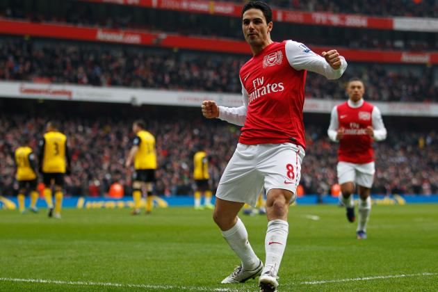 Arsenal FC: Why Mikel Arteta Is Crucial to Arsenal's Success
