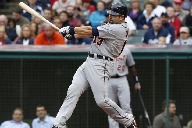 Alex Avila Must Build on Last Year's Success in 2012