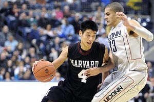 Harvard Basketball: Jeremy Lin's Alma Mater Suffers First Ivy Loss at Princeton