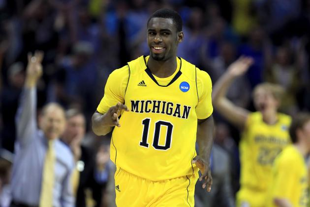 Michigan Basketball: Wolverines Defeat Illinois, Remain Unbeaten at Home