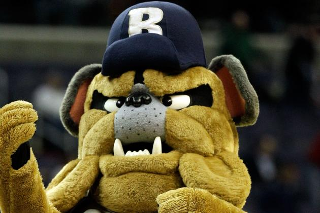 NCAA Tournament Preview: Butler Could Bust Brackets Again