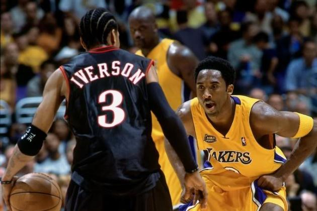 NBA Rumors: Allen Iverson Is the Answer for Los Angeles Lakers' Title Hopes