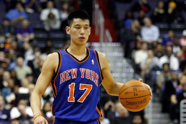Insight on the Emergence of NY Knicks Point Guard Jeremy Lin