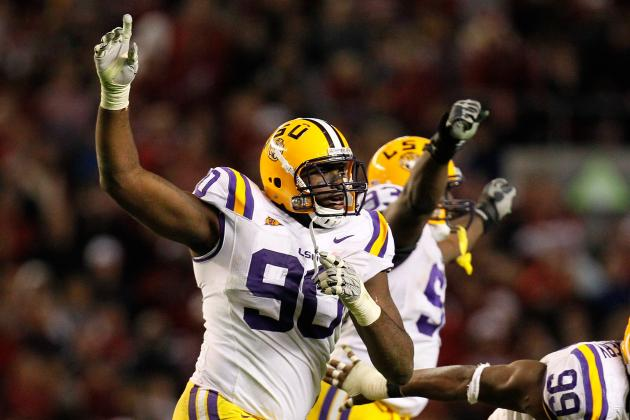 2012 NFL Draft Projections: 3 Players With Biggest Bust Potential