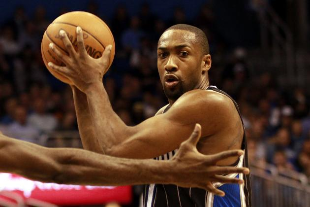 NBA Rumors: Los Angeles Lakers Smart to Monitor Gilbert Arenas