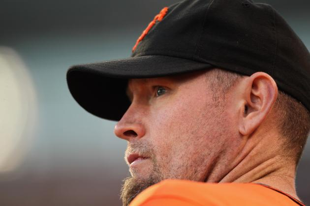 San Francisco Giants and the Politics of the Clubhouse