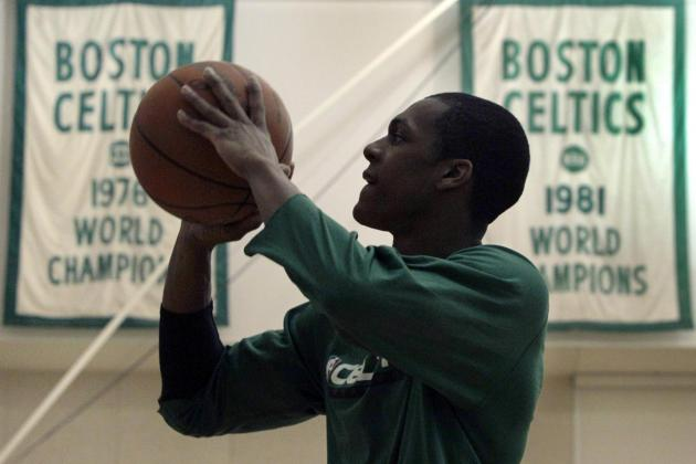 Rajon Rondo Is the Tom Brady of the Celtics; Don't Trade Him, Build Around Him