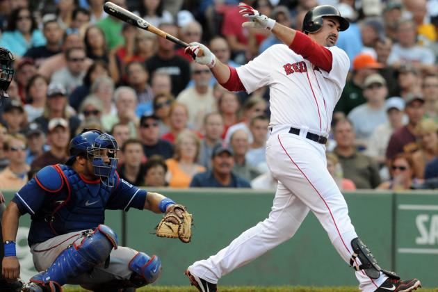 Why the Boston Red Sox Have World Series Potential in 2012