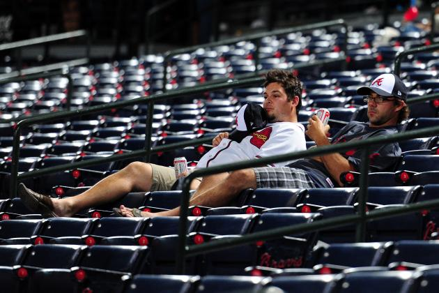 Atlanta Braves: While Fans Worry, Players Happy with the Quiet Offseason