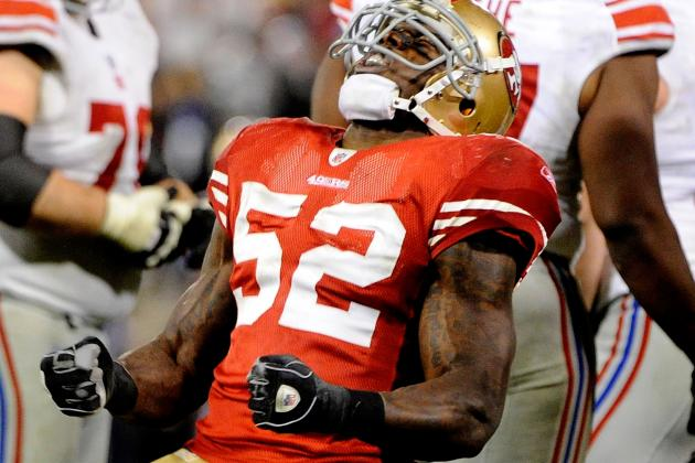 San Francisco 49ers under 30 Years Old and the Window It Presents