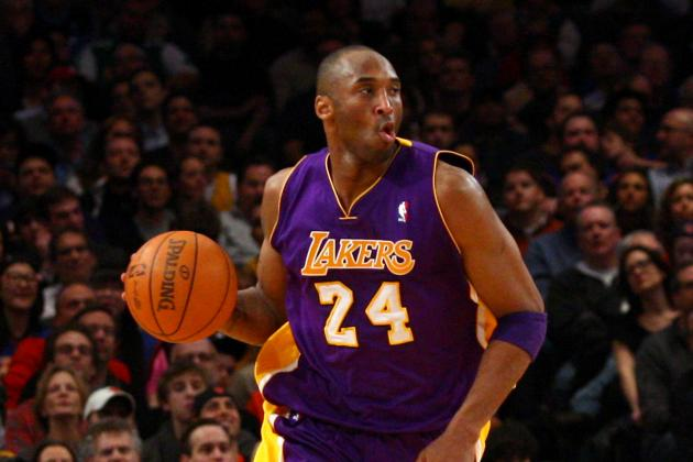 Los Angeles Lakers' Road Trip Experience: Kobe Bryant Silences Canada's Team