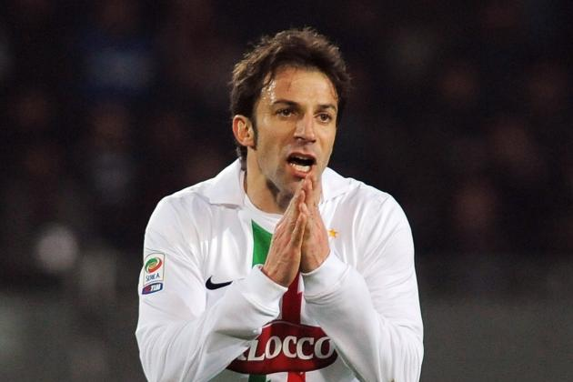 Alessandro Del Piero: Did the Juventus Star Wake a Young Girl from a Coma?