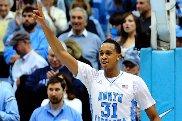 North Carolina Basketball: Why the Tar Heels Still Have Final Four Hopes