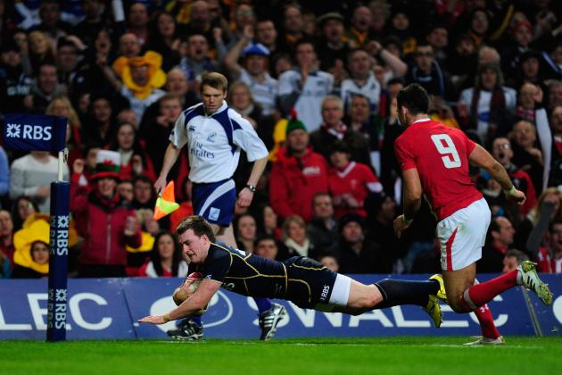 2012 Six Nations Rugby: Despite 0-2 Record, Future Looks Promising for Scotland