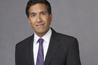 CNN's Dr. Sanjay Gupta Kicks Up Reality in Big Hits, Broken Dreams