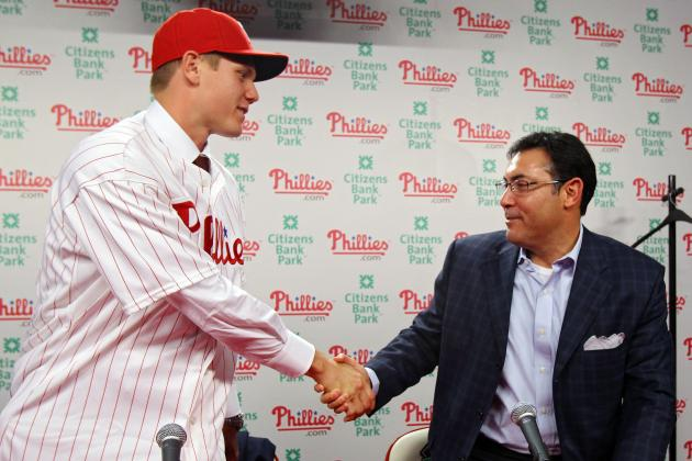 Did the Philadelphia Phillies Do Enough to Improve This Offseason?