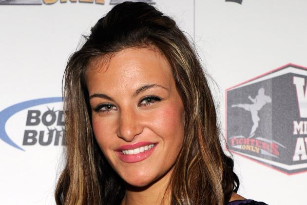 Miesha Tate Thinks Ronda Rousey Is Fake, Will Get Nervous After First Minute