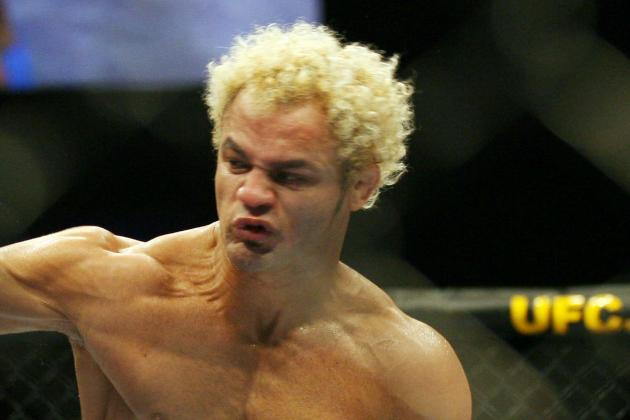 Dana White Announces Josh Koscheck vs. Johny Hendricks for UFC on FOX