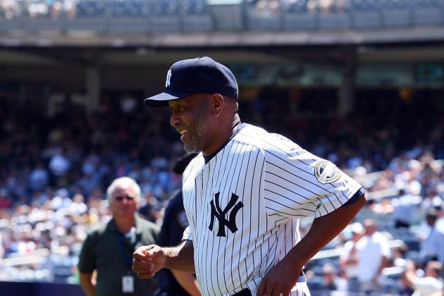 New York Yankees: Remembering the Days of Oscar Gamble