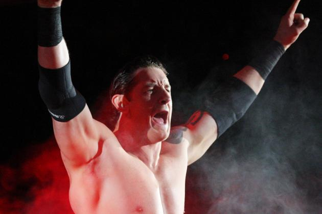 Elimination Chamber 2012: Does Wade Barrett Have a Legitimate Chance of Winning?