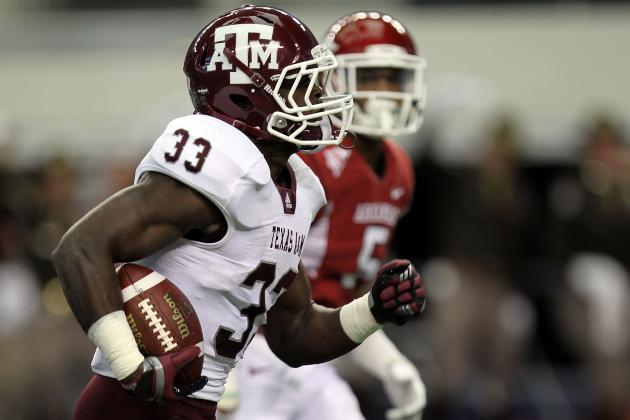 College Football: Texas Aggies to the SEC, for Better or Worse