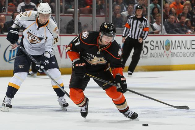 NHL Trade Rumors: Possible Trade Deadline Scenarios for the Anaheim Ducks