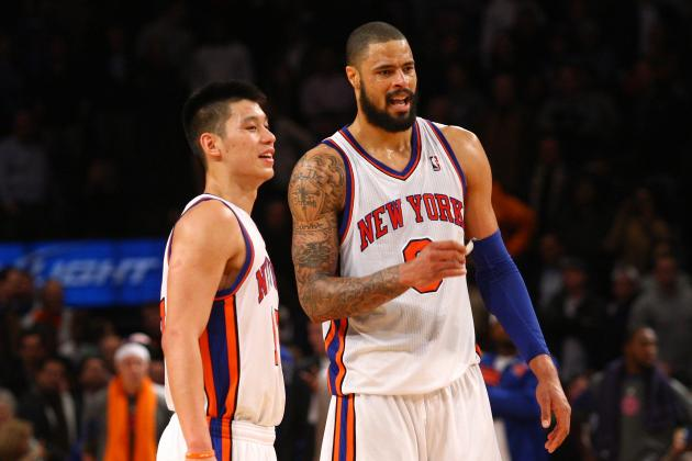 Jeremy Lin Exposes Flaws of New York Knicks Team Chemistry