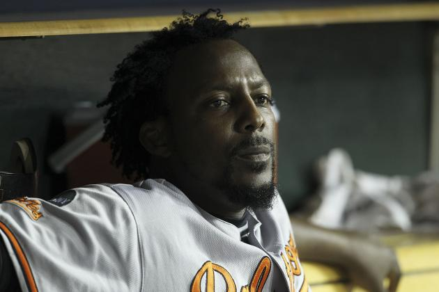 Yankees Rumors: Bombers Should Ignore Vladimir Guerrero