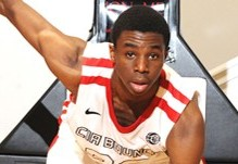 Kentucky, FSU Leading for 2014 Star Andrew Wiggins