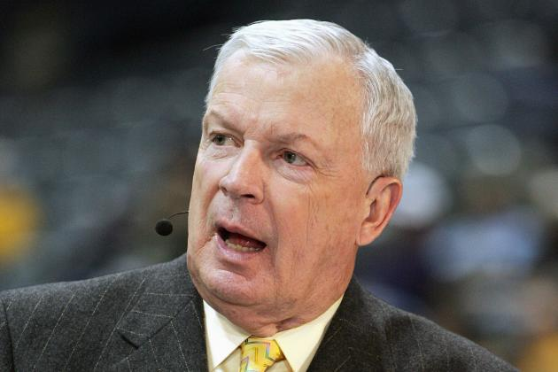 No Need for Digger Phelps's Dig Toward UK Fans